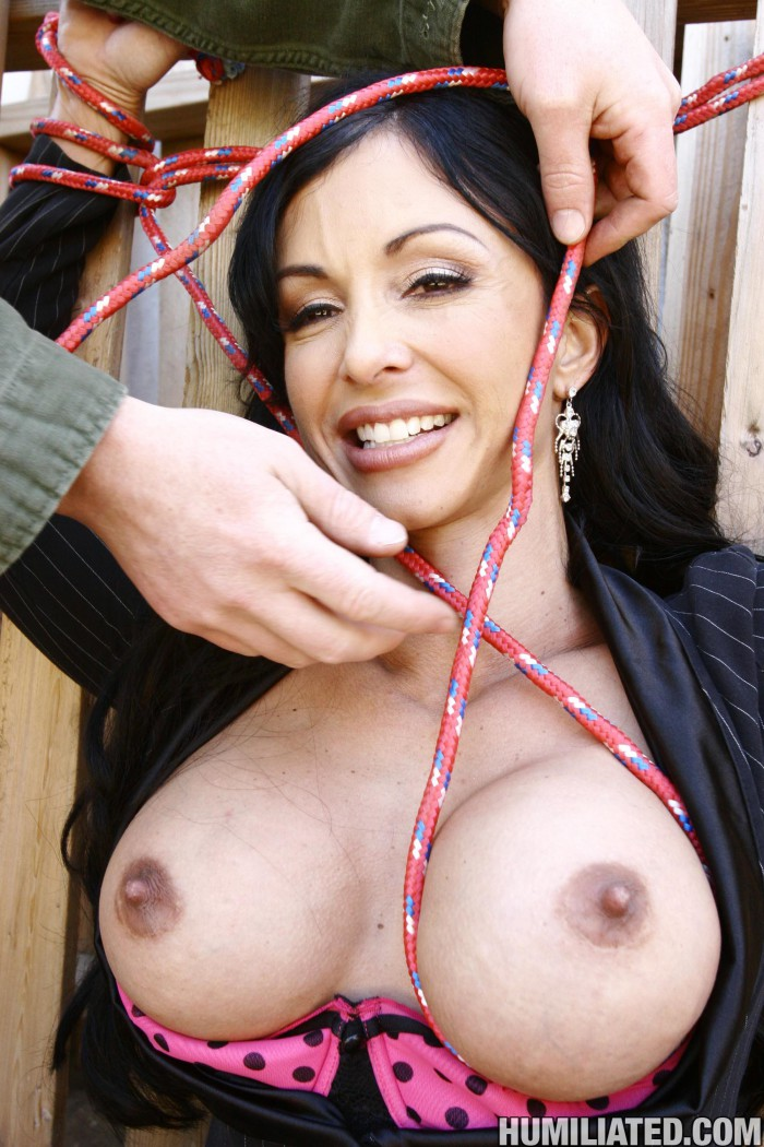 Jewels Jade Boobs