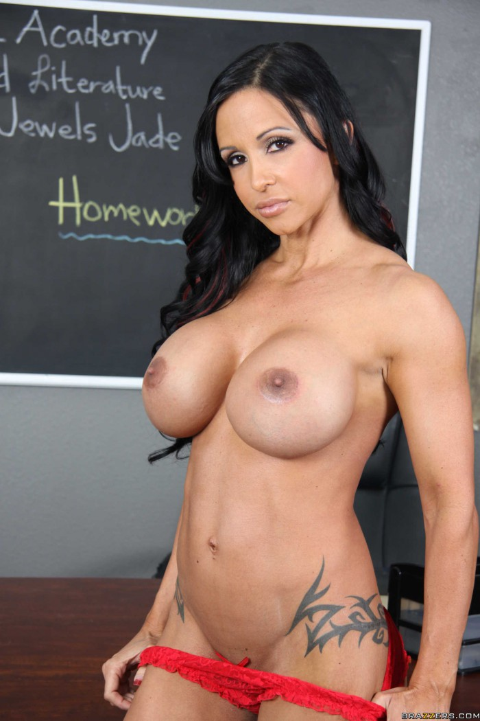 Jewels Jade Big Boobs